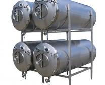 Komponenty pivovarů
