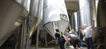 Montáže pivovarů