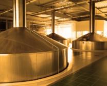 Průmyslové pivovary