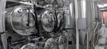 Výroba minipivovarů