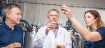 Základní konzultace pivovaru s odborníkem