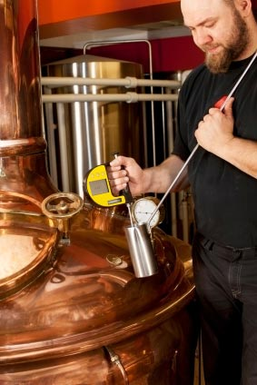 The Training Of A Microbrewery Operator Without Practical