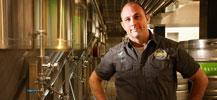 Služba garanční servis pro pivovary