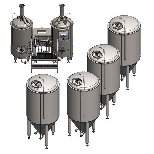 Pivovary Breworx Lite-ME