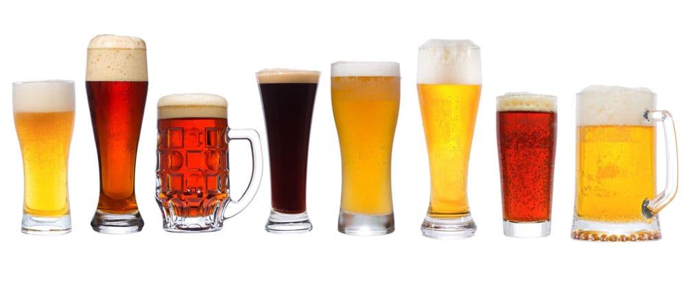 Pivo a cider