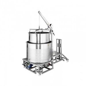 Mikro varna Brewmaster BM-500