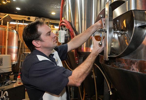 Jak začít s malým pivovarem