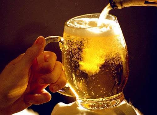 Recepty na výrobu piva
