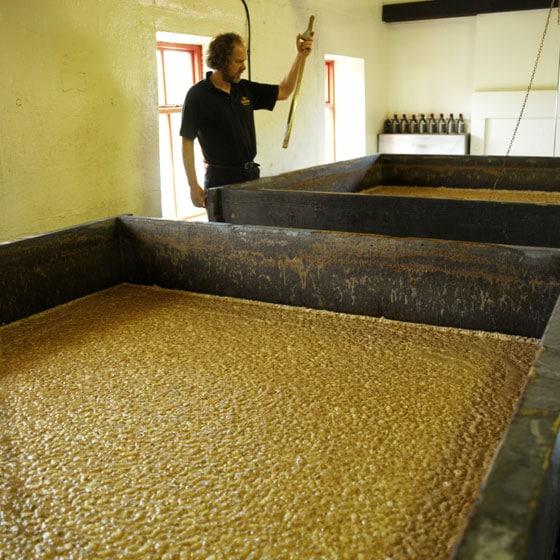 Příprava receptur pro výrobu piva