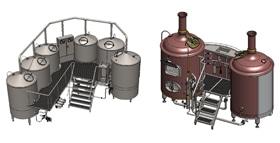 Pivovarské varny