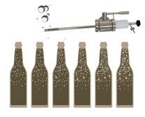 beer-carbonation-oxygenation