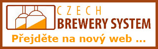 Czech brewery system